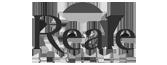 logo reale